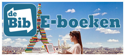 e-boeken in de bib!
